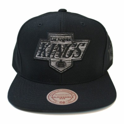 Los Angeles Kings Motion Snapback | NHL | Mitchell & Ness