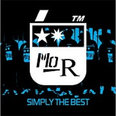 MOR - Simply The Best (CD)