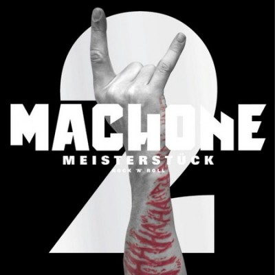 Mach One - Meisterst�ck 2: Rock N Roll CD