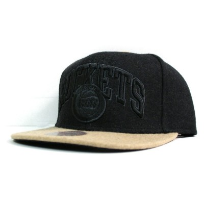 Mitchell & Ness - Snapback Cap Houston Rockets Timeout