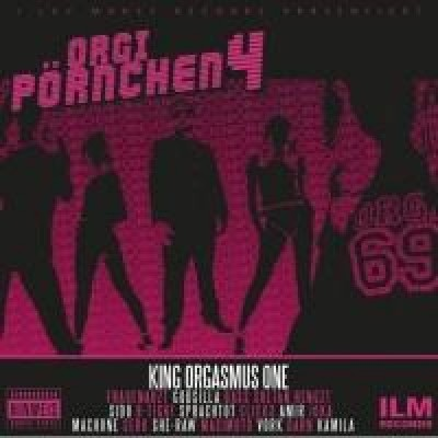 Orgi P�rnchen 4 Soundtrack (CD)