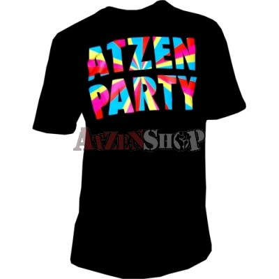 Orgi Wear Atzen Party T-Shirt
