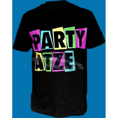 Orgi Wear - Party Atze T-SHIRT