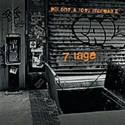 Pal One - Roey Marquis - 7 Tage (CD)
