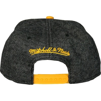 Pittsburgh Penguins Reverse Wool | NHL | Mitchell & Ness
