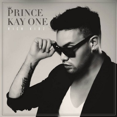Prince Kay One - Rich Kidz CD