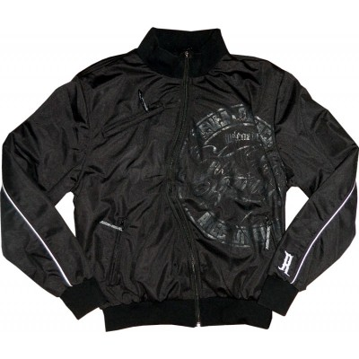 Rage Wear - Furor Track Jacket