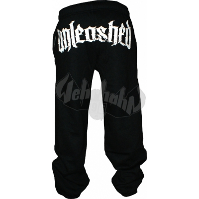 Rage Wear - Unleashed Sweatpant schwarz (SALE)
