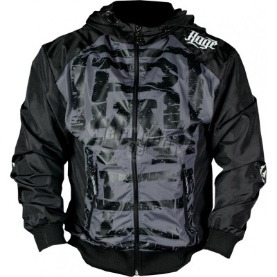 Rage Wear - Windbreaker Litteras
