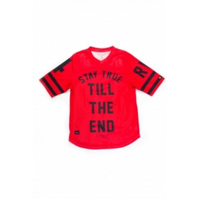 Rocawear T-Shirt Stay True  Red