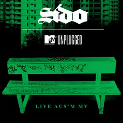 Sido - Unplugged (CD)