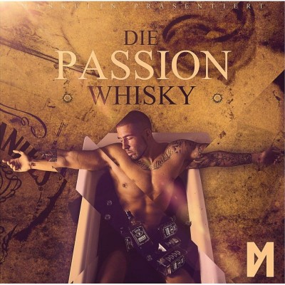 Silla - Die Passion Whisky (CD)