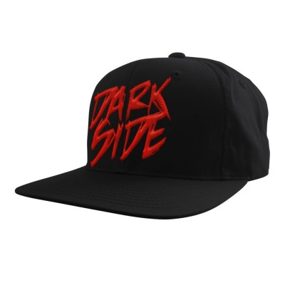 Star Wars - Dark Side Snapback Cap schwarz