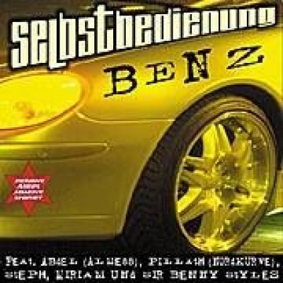 T-Low Benz - Selbstbedienung
