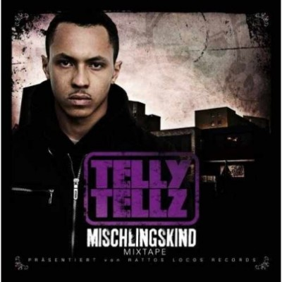 Telly Tellz - Mischlingskind (CD)
