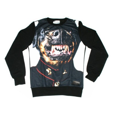 Thug Life Dog Sweatshirt