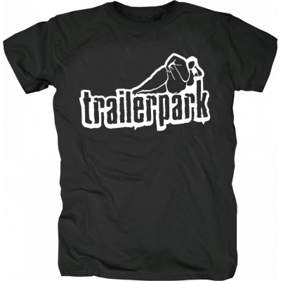 Trailerpark T-Shirt Logo