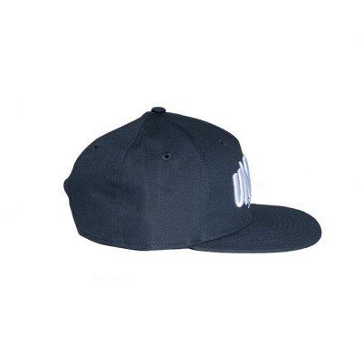 Unfair Athletics Snapback Classic Label navy