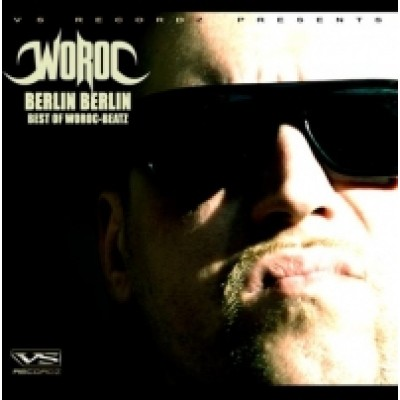 Woroc - Berlin Berlin (CD)