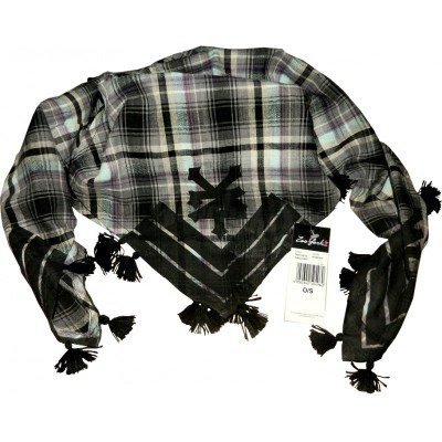Zoo York - Plaid Scarf