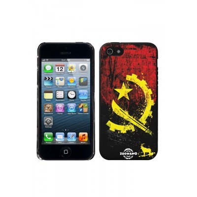 Zoonamo Smartphone Case/H�lle Angola Classic
