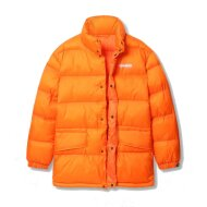 Napapijri Jacke Ari orange puffin