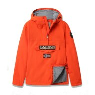 Napapijri Jacke Rainforest Winter orange puffin
