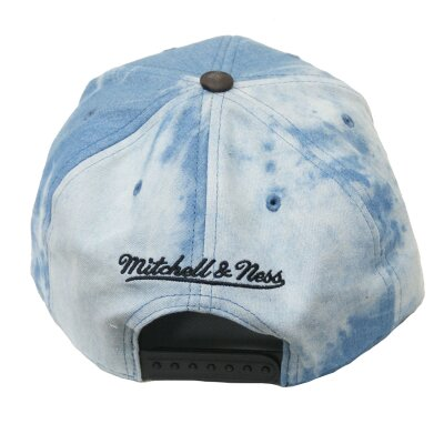 Mitchell & Ness NBA Boston Celtics Snapback Tie Dye Camo