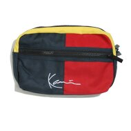 Karl Kani Signature Hip Bag navy