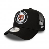 New Era 9FORTY-A-Frame Trucker Cap Detroit Tigers...