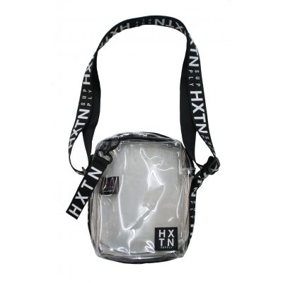 HXTN Supply Prime Patrol Bag optic clear
