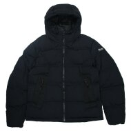 Champion Herren Hooded Jacket black