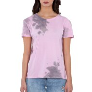 Alpha Industries Damen Basic T-Shirt Batik Wmn pastel...
