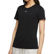 Nike Sportswear Damen T-Shirt black/white