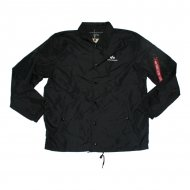 Alpha Industries Coach Jacket TT Black