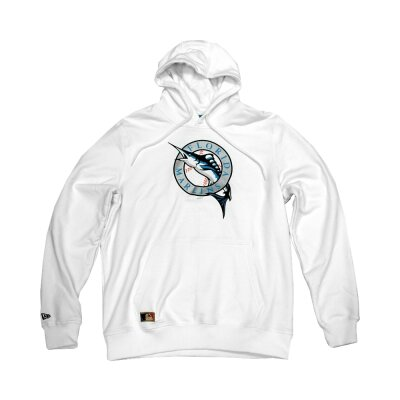 New Era Hoodie Miami Marlins Coast to Coast