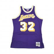 Mitchell & Ness HWC Swingman Jersey Los Angeles Lakers...