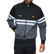 Ellesse Track Top Trainingsjacke Rimini anthracite