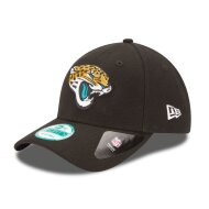 New Era 9FORTY Cap Jacksonville Jaguars The League black