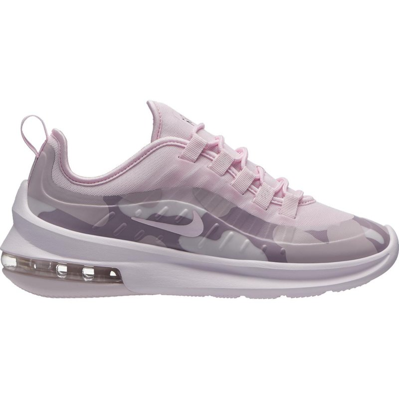 nike damen schuh air max axis premium pale pink pink foam. Black Bedroom Furniture Sets. Home Design Ideas