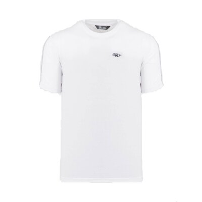 Unfair Athletics Hash Lab T-Shirt White