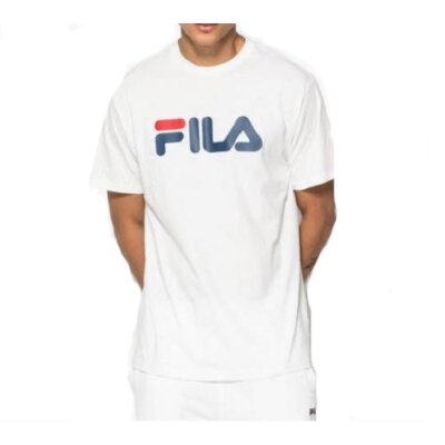 FILA Urban Line T-Shirt Pure white
