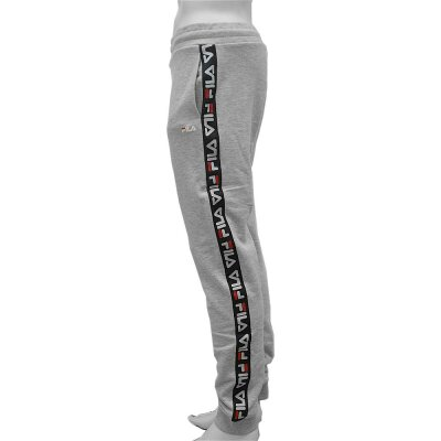 FILA Tadeo Tape Sweatpants grau L