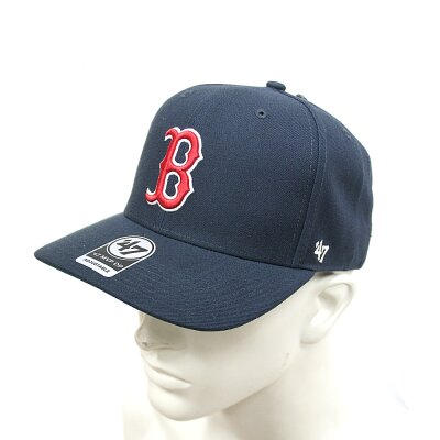 47 brand Boston Red Sox MVP DP Cap navy