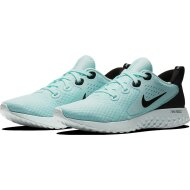 Nike Damen Laufschuh Legend React teal tint