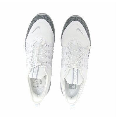 00ae3f45c26 ... Nike Damen Schuh Air Max Sequent 4 Utility white reflect silver-wolf  grey ...