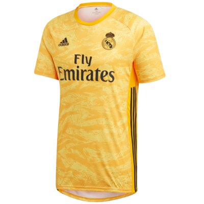 adidas Real Madrid Torwart Heimtrikot 2019/20