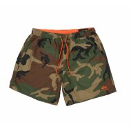 Alpha Industries Basic Swim Short wdl camo 65