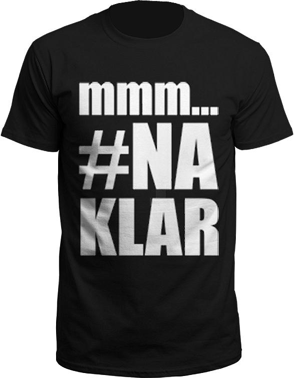 Ali T-Shirt #mmmNaKlar